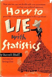 220px-How_to_Lie_with_Statistics